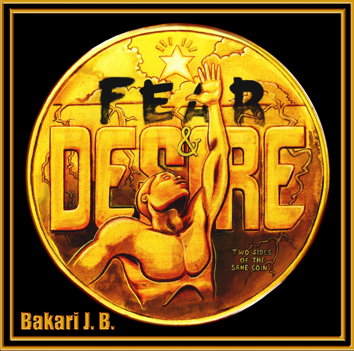 Fear and Desire LP